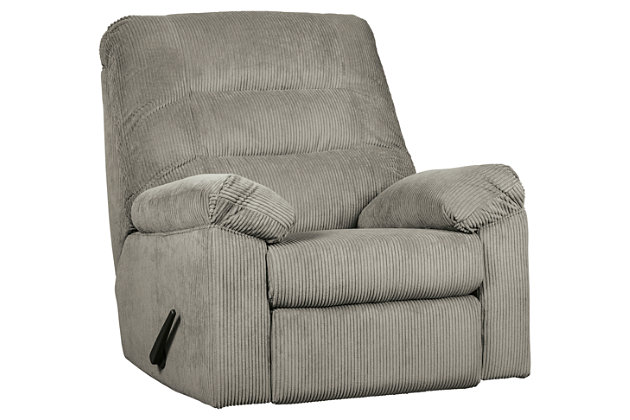 Gosnell Recliner, , large