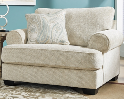 Monaghan Oversized Chair, , large