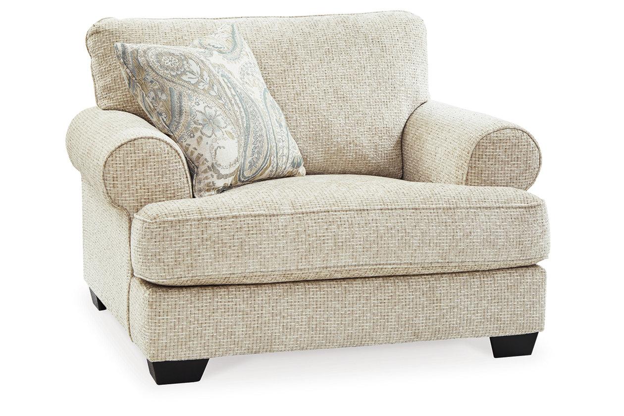 Monaghan Oversized Chair Ashley Furniture Homestore