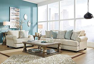 Monaghan Sofa, , large