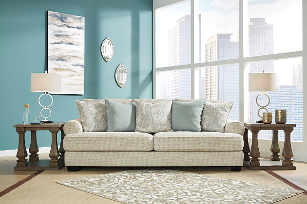Monaghan Sofa Ashley Furniture Homestore