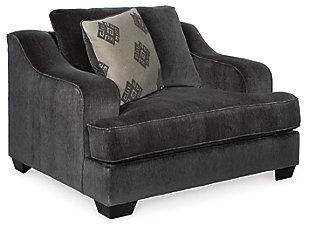 Corvara Oversized Chair, , large