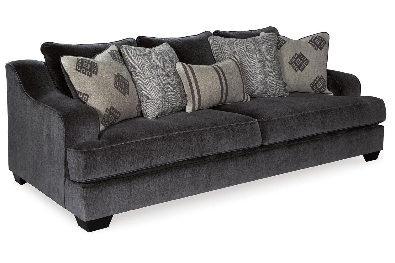 Peachy Corvara Sofa Ashley Furniture Homestore Dailytribune Chair Design For Home Dailytribuneorg