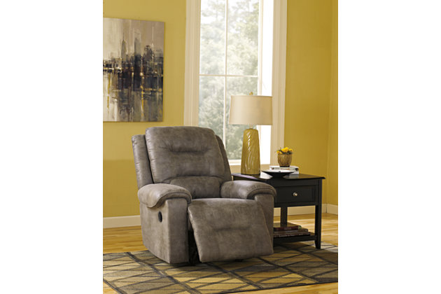 Rotation Recliner, , large