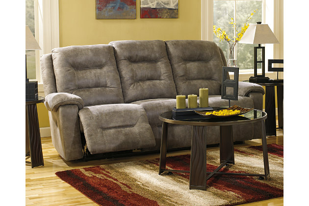 Rotation Power Reclining Sofa, , large