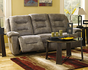Rotation Reclining Sofa, , rollover