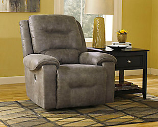 Rotation Power Recliner, , large