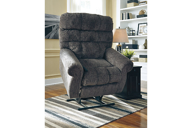 Ernestine Power Lift Recliner Ashley Furniture Homestore