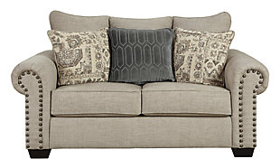 Zarina Loveseat, , large