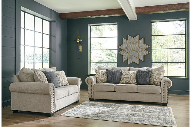 Zarina Queen Sofa Sleeper Ashley Furniture Homestore
