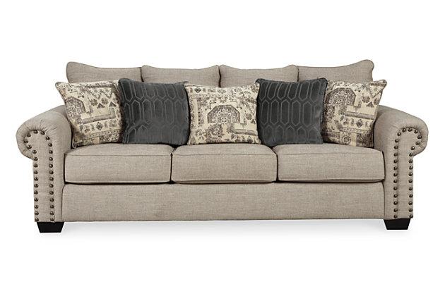 Zarina Sofa Ashley Furniture Home
