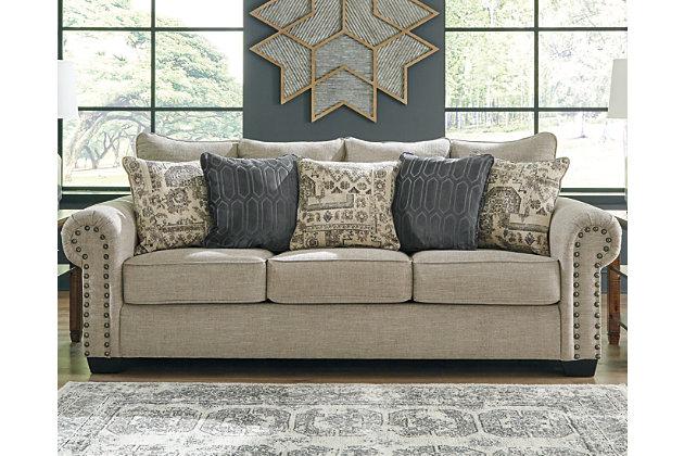 Awe Inspiring Zarina Sofa Ashley Furniture Homestore Download Free Architecture Designs Pushbritishbridgeorg