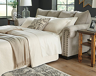 Zarina Queen Sofa Sleeper, , rollover