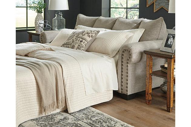 Zarina Queen Sofa Sleeper, , large