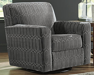 Zarina Accent Chair, , rollover