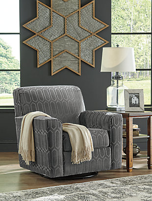 Zarina Accent Chair, , large