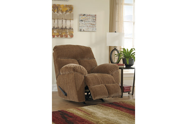 Hector Recliner, , large