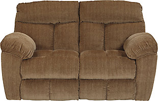 Hector Reclining Loveseat, , large