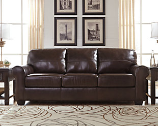 Leather Sofa Furniture sofas & couches | ashley furniture homestore
