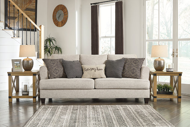 Alcona Sofa Ashley Furniture Homestore