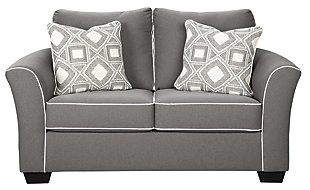 Domani Loveseat, , large