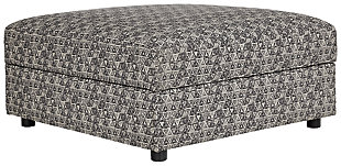 Kellway Ottoman With Storage, , large