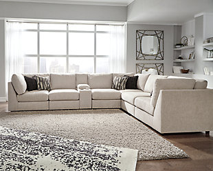Kellway 7-Piece Sectional, , rollover
