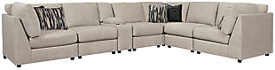 Kellway 7-Piece Sectional, , large
