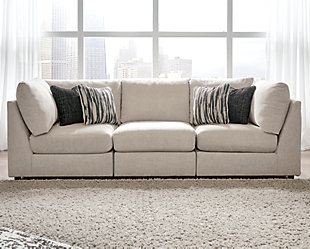 Kellway 3-Piece Sectional, , rollover