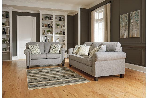 Alandari Sofa and Loveseat, , large