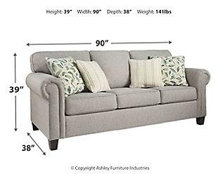 Alandari Sofa, , large