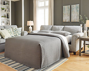 Alandari Queen Sofa Sleeper, , rollover