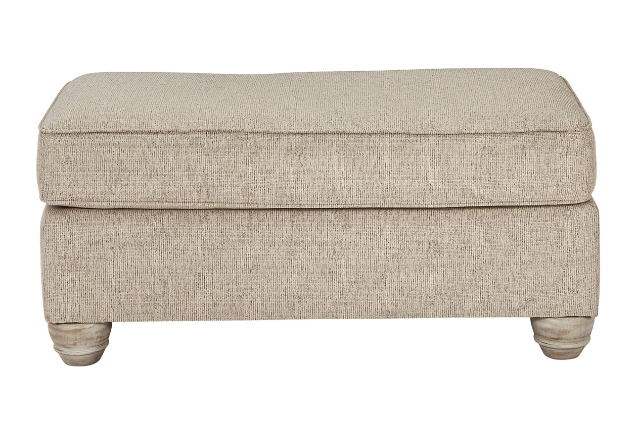 Magnificent Dandrea Ottoman Ashley Furniture Homestore Pabps2019 Chair Design Images Pabps2019Com