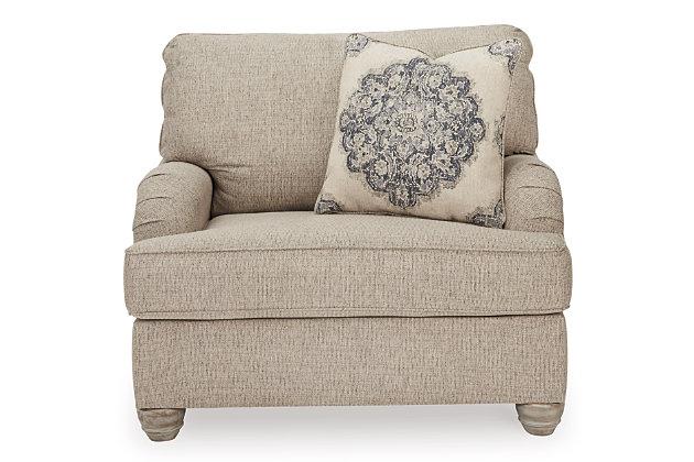 Astonishing Dandrea Oversized Chair Ashley Furniture Homestore Cjindustries Chair Design For Home Cjindustriesco