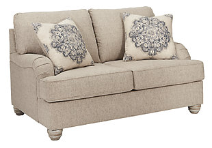 Dandrea Loveseat, , large