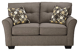 Tibbee Loveseat, , large
