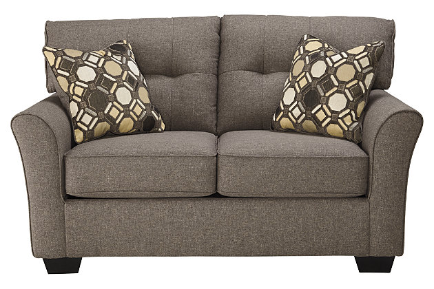 Tibbee 5 piece living room set ashley furniture homestore for 5 piece living room furniture