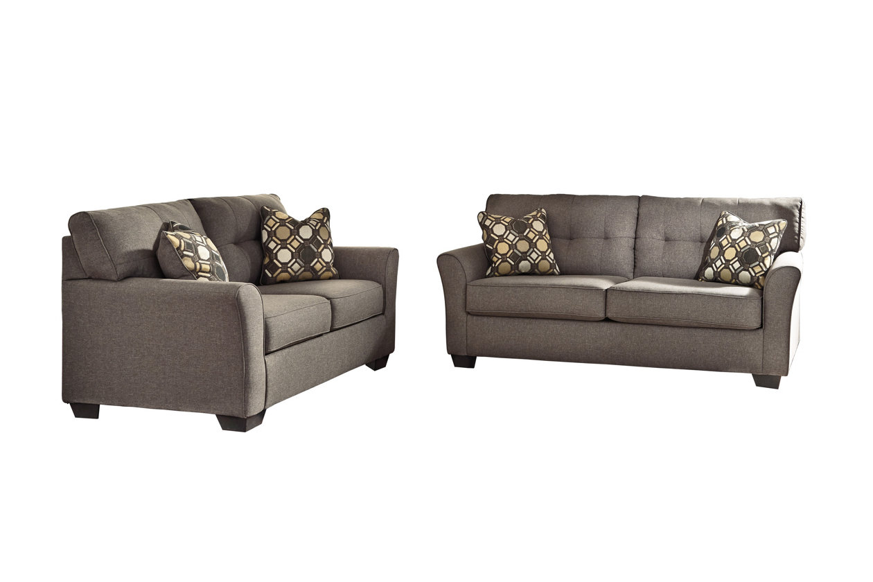 Terrific Tibbee Sofa And Loveseat Ashley Furniture Homestore Uwap Interior Chair Design Uwaporg
