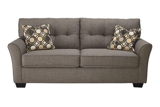 Tibbee Full Sofa Sleeper, , large