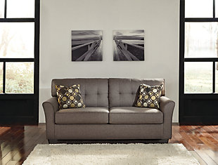 Tibbee Sofa and Loveseat, , large