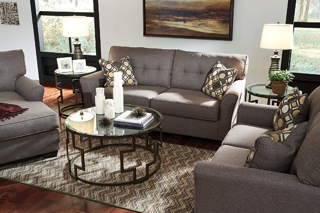 Images. Tibbee Chaise   Ashley Furniture HomeStore