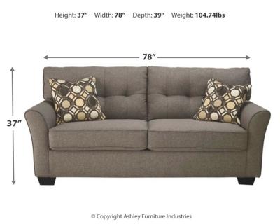 Tibbee Sofa Ashley Furniture Homestore