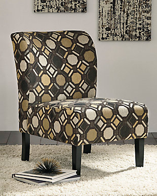 Tibbee Accent Chair, , rollover