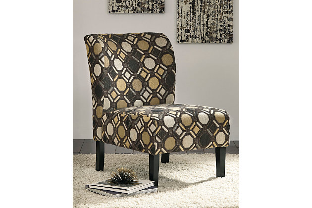 Tibbee Accent Chair Ashley Furniture Homestore