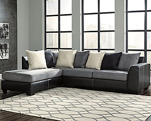 Jacurso 2-Piece Sectional with Chaise, , rollover
