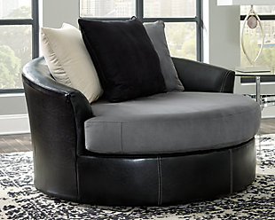 Jacurso Oversized Chair, , rollover