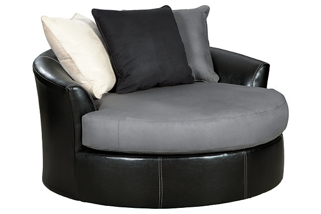 Jacurso Oversized Chair, , large