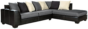 Jacurso 2-Piece Sectional with Chaise, , large