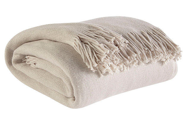 Haiden Throw, , large