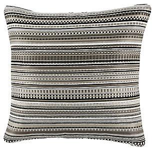 Merveilleux Kaleb Pillow, , Large ...